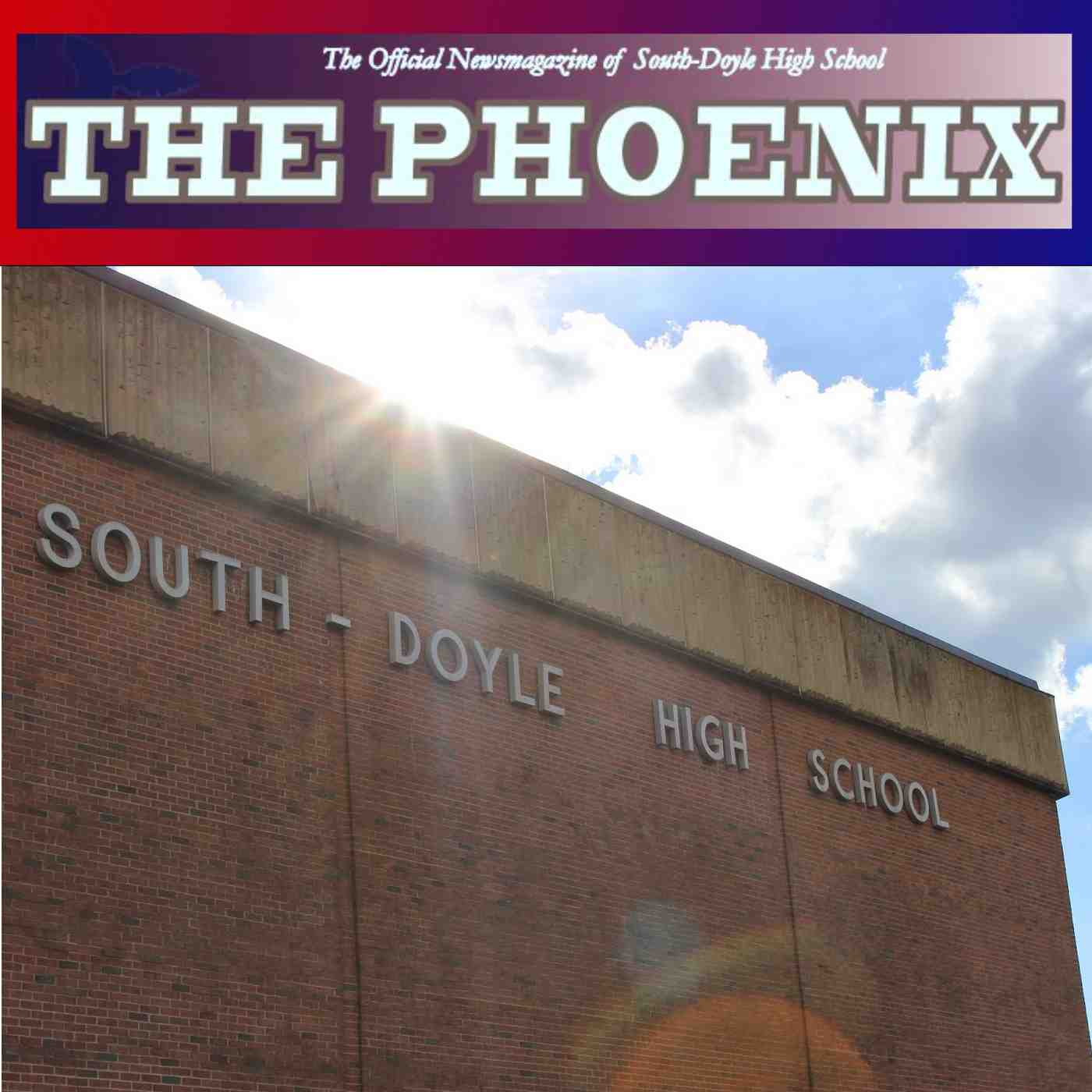 South Doyle HS Phoenix
